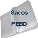 Sacos PEBD