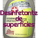 Desinfetante de Superfícies