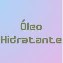 Óleo Hidratante