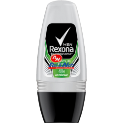 Deo Roll-on Rexona Men 50 ml Quantum