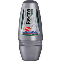 Deo Roll-on Rexona Men 50 ml Sensitive