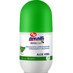 Deo Roll-on Amalfi 50 ml Aloe Vera