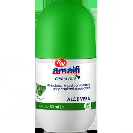 Deo Roll-on Amalfi 50 ml Aloe Vera