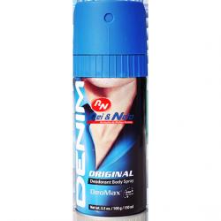 Deo Spray Denim 150 ml Original