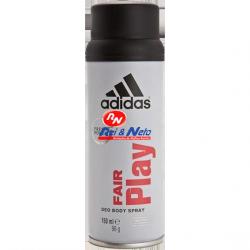 Deo Spray Adidas 150 ml Fair Play