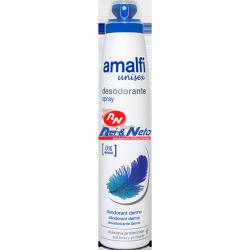 Deo Spray Amalfi 270 cc 0% Dermo Protector