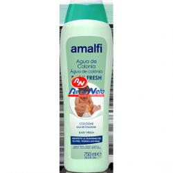 Agua Colonia Amalfi 750 ml Infantil