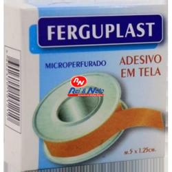 Adesivo Ferguplast 5MX1,25 Cm.