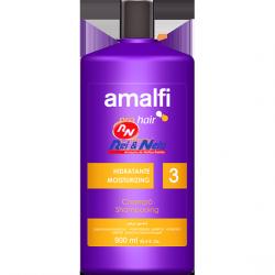 Champo Amalfi Profissional 900 ml Hidratante