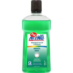 Elixir Bocal Amalfi 500 ml Menta