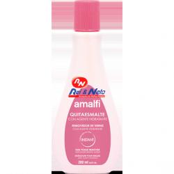 Acetona Removedor de Verniz Amalfi 200 ml