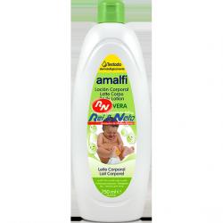 Loção Corporal Amalfi 750 ml Infantil
