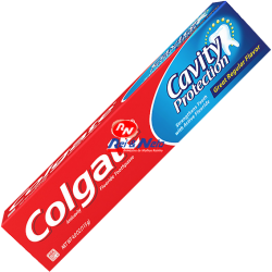 Pasta Dentes Colgate Anti Caries (Cavity Protection) 100 ml
