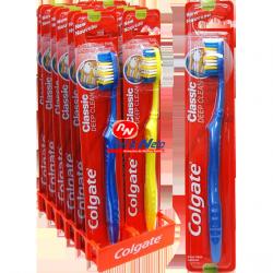 Escova Dentes Colgate Deep Clean