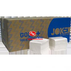 Papel Higiénico Folha a Folha Gold XL+ c/ 36 Maços de 200 Folhas (7200)