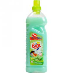 Detergente Roupa Liquido Gex Aloe Vera 1,5 Lts.
