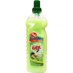 Detergente Roupa Liquido Gex Colónia 1,5 Lts.