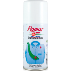 Tira Nódoas Spray Romar 210 CC