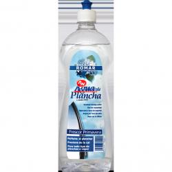 Água Perfumada Ferro Engomar Romar 1000 ml Frescor Primavera
