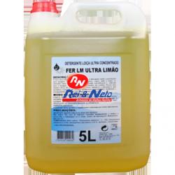 Lava Loiça Fer LM Detergente Manual 5 Lts