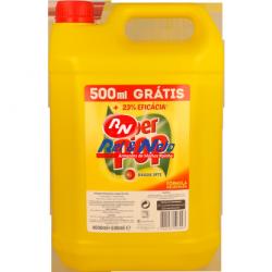 Lava Loiça Super Pop 4000+500 ml Limão