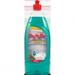Lava Loiça Destello Ultra Concentrado 750 ml Romero