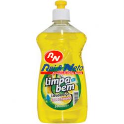 Lava Loiça Limpa Bem 500 ml Limão