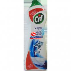 Creme de Limpeza Cif 750 ml Original (Regular)