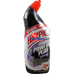 Detergente Sanitário Harpic Power Plus 750 ml Spring