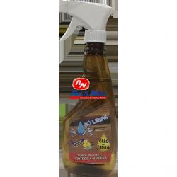 Óleo de  Cedro Só Limpa 400 ml