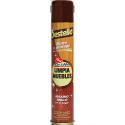 Limpa Móveis Destello 650 cc Spray