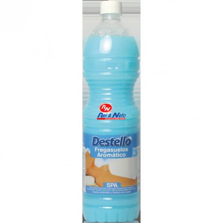 Lava Tudo Destello 1500 ml SPA