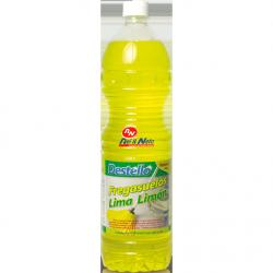 Lava Tudo Destello 1500 ml Lima-Limão