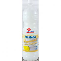 Lava Tudo Destello 1500 ml Sabão Marselha