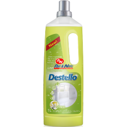 Lava Tudo Destello 1000 ml Citrico