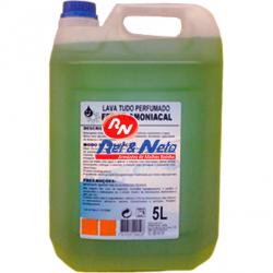 Lava Tudo Perfumado FER LT 5 Lts Amoniacal