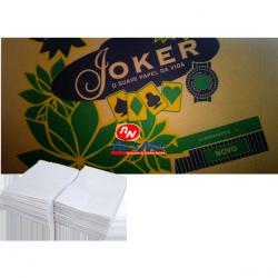 Guardanapo Joker Tipo L 17 cm 90x50 maços 4500 unds