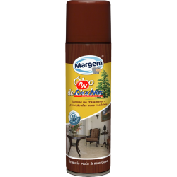 Óleo de Cedro Margem em Spray 250 ml
