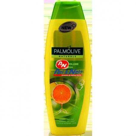 Champô Palmolive 350 ml Citrus