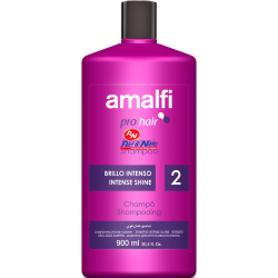 Champo Amalfi Profissional 900 ml Brilho Intenso