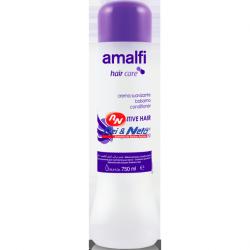 Amaciador Cabelo Amalfi 750 ml Cabelos Sensíveis