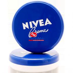 Creme Hidratante Mãos Nivea 50 ml