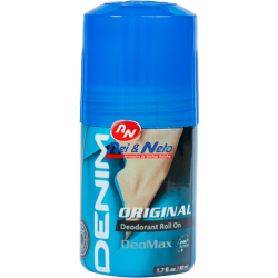 Deo Roll-on Denim men 50 ml Original
