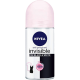 Deo Roll-on Nivea  Black & White Clear Woman 50 ml