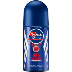 Deo Roll-on Nivea Dry Impact Man 50 ml
