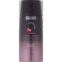 Deo Spray AXE Black Night 150 ml
