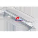 Forma Plástica Refª M5300 c/ capacidade 1000 Grs. 360 Unds.