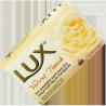 Sabonete Lux 85 grs. White Velvet Touch Dúzia