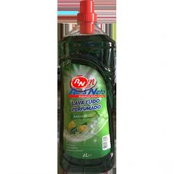 Lava Tudo Clean Stores 2000 ml Amoniacal