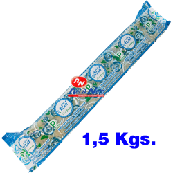 Sabão Roupa Confiança Offenbach 1,500 Kgs. Azul Cx c/ 12 Unds.